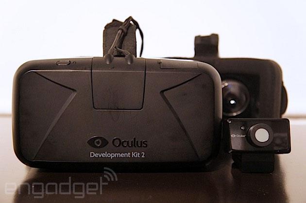 Facebook 收購 Oculus 的交易正式完成