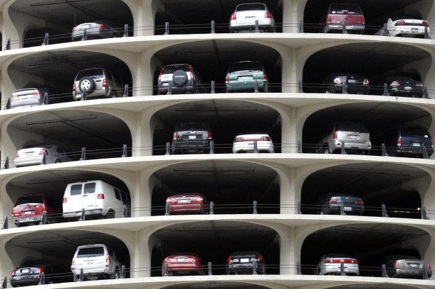 【レポート】どうして? 米でSUVの駐車料金が上昇傾向に