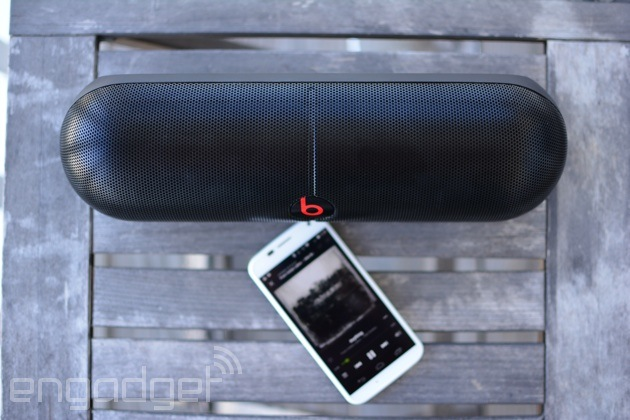 Beats Pill XL review: Dr  Dre's newest speaker is supersized
