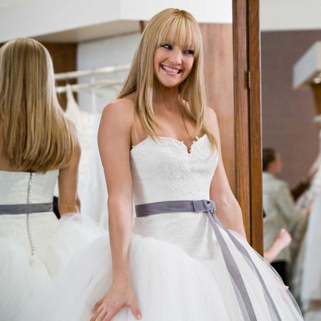 Bride Wars Kate Hudson