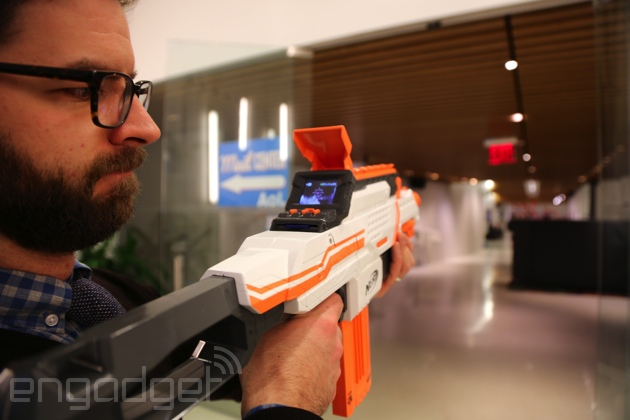 3 Important Facts About Nerf Longstrike CS-6 · Best Water Guns ...