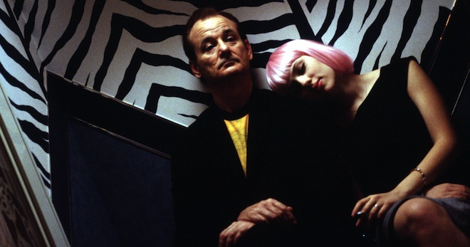 streaming movies Lost In Translation