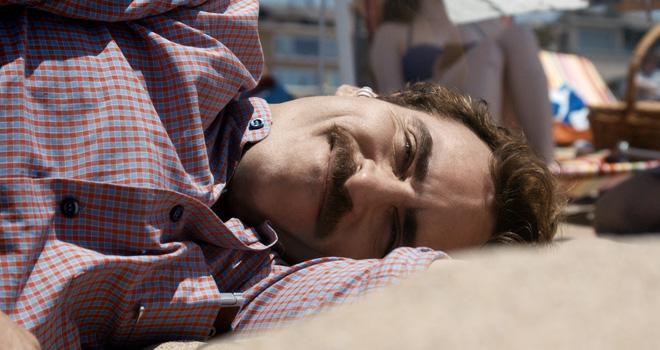 Joaquin Phoenix in 'Her'