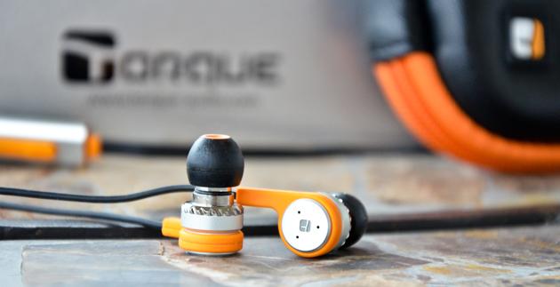 IRL: Torque Audio t103z headphones