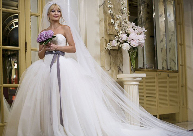 Eight Things I Wish I\'d Known Before Going Wedding Dress Shopping