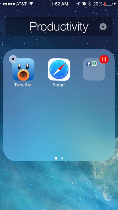How to completely hide any app or folder on your iPhone or iPad