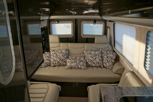 2013 Airstream Interstate 3500 EXT | Autoblog