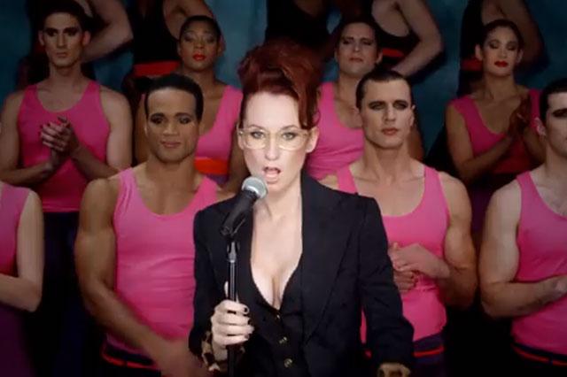 sexism music video