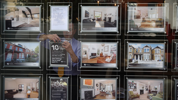 Help for first time buyers in London