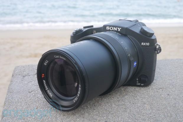 Sony Cyber-shot RX10 評測:恆定大光圈高倍變焦的非凡 DC