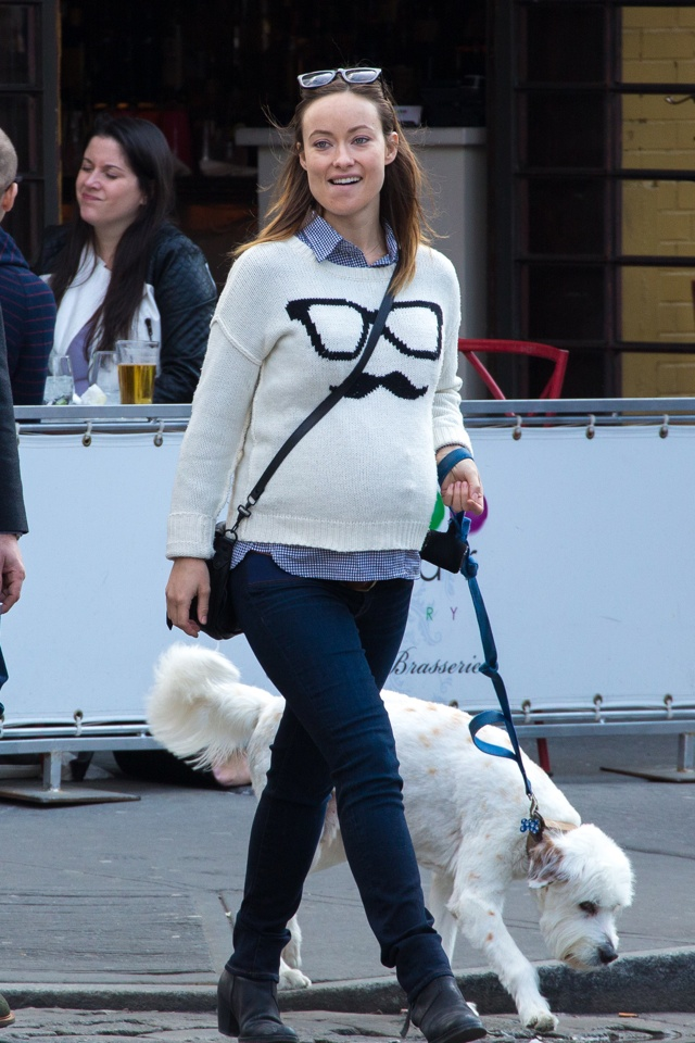 olivia-wilde-pregnancy-chic-new-york-street-style