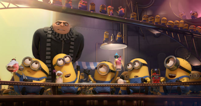 despicable me 3 release date