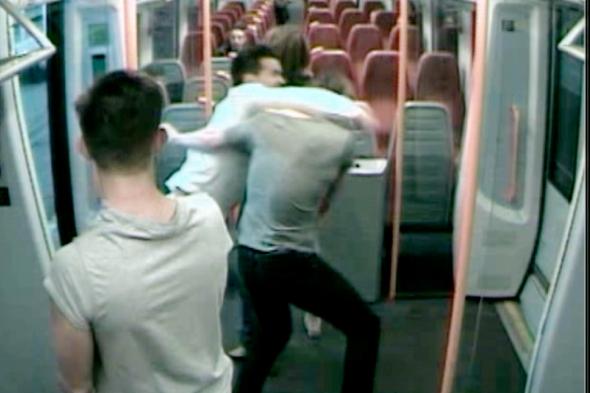 cctv-footage-fight-ryan-harrison-death-train
