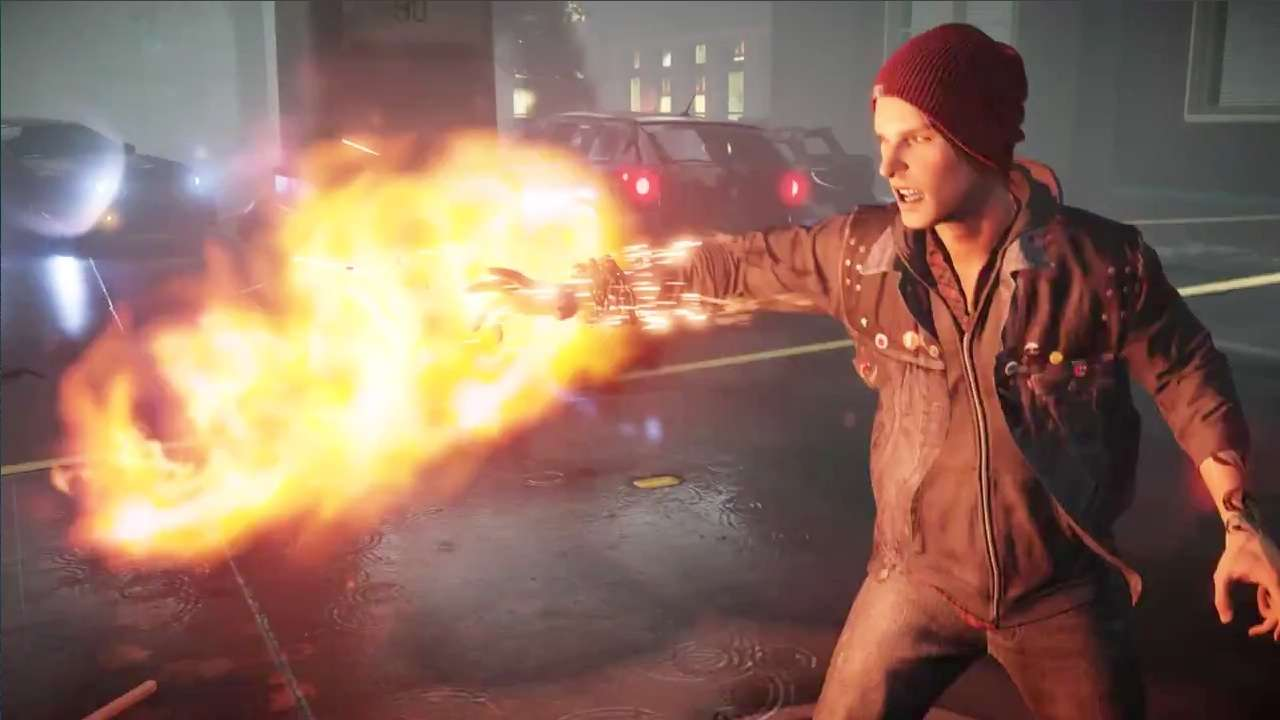 inFAMOUS: Second Son Walkthrough - How to Beat Every Chapter ... on infamous blast shard map, infamous second son queen anne map, infamous second son seattle flag, infamous second son district map, minecraft seattle map, infamous second son city map, infamous 2 map, seattle science center map, infamous second son game map,