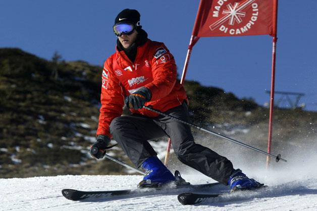 「標識や装備に問題はなかった」 シューマッハのスキー事故の調査が終了