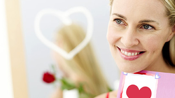 Thrifty Brits don't spend on Valentine's Day