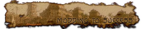 Modding to success