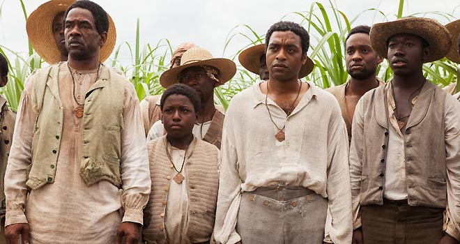 new york times 12 years a slave