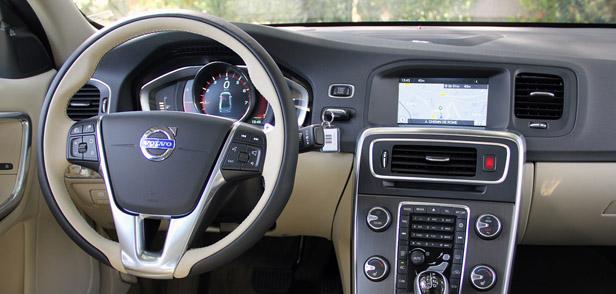 2015 Volvo S60 T6 Drive-E [w/video] - Autoblog