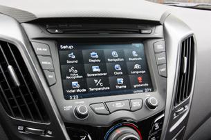 Long-Term 2013 Hyundai Veloster Turbo