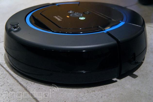 iRobot 推出 Scooba 450 洗地机器人,售价 US$600