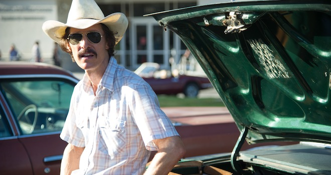 matthew mcconaughey dallas buyers club