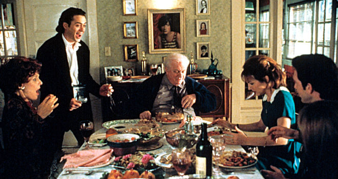 11 Disastrous Thanksgiving Movies That Will Make You Very