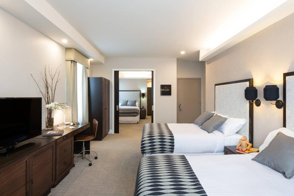 Be Hotel New York City