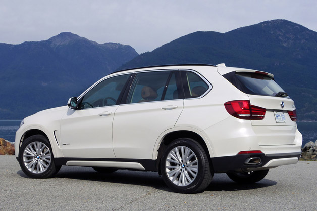 2014 bmw x5 autoblog. Black Bedroom Furniture Sets. Home Design Ideas