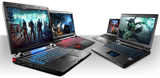 Digital Storm 为自己的游戏本换上 GeForce 800M 显卡