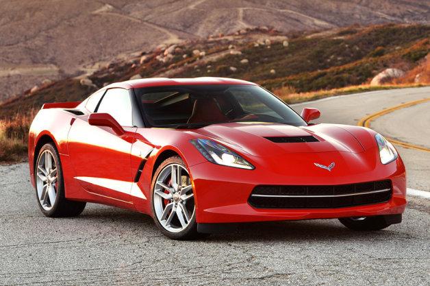 新型「コルベット」が『Automobile』の「オートモビル・オブ・ザ・イヤー」を受賞