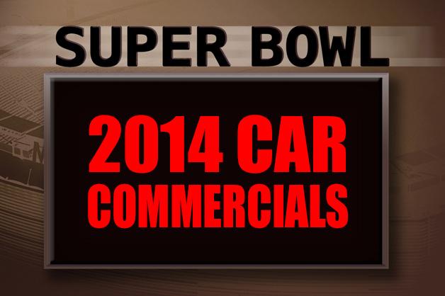 【ビデオ】今年のスーパーボウルで放映された自動車メーカーのCMを一挙大紹介!