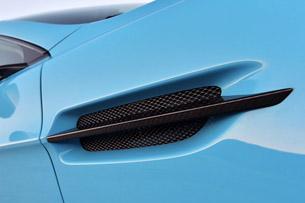 2014 Aston Martin V12 Vantage S