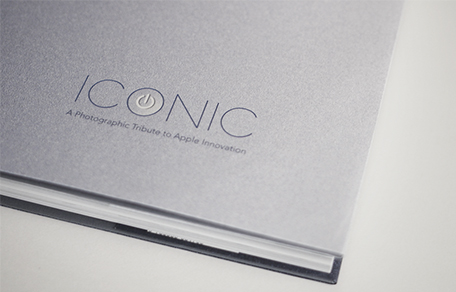 Iconic coffee table book is a shrine to Apple