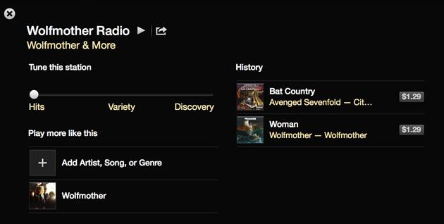 iTunes Radio 終於走出美國,首站澳大利亞