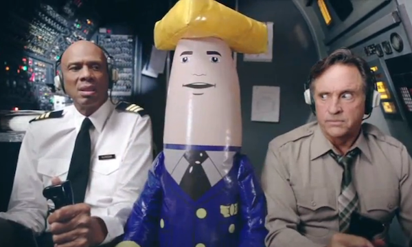 Airplane Cast Reunites For Wisconsin Tourism Ad Aol Lifestyle