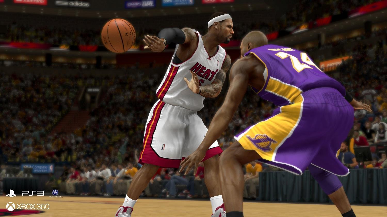 NBA 2k14 matchmaking