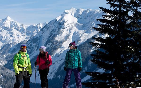 Snoqualmie Ski