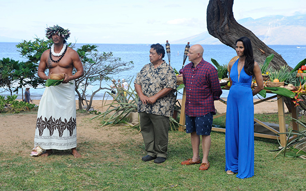 Top Chef Judges on Maui season 11