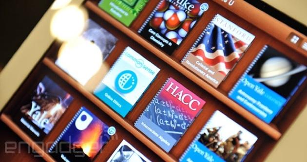 Apple 將 iBooks Textbooks 和 iTunes U Course Manager 帶到更多國家