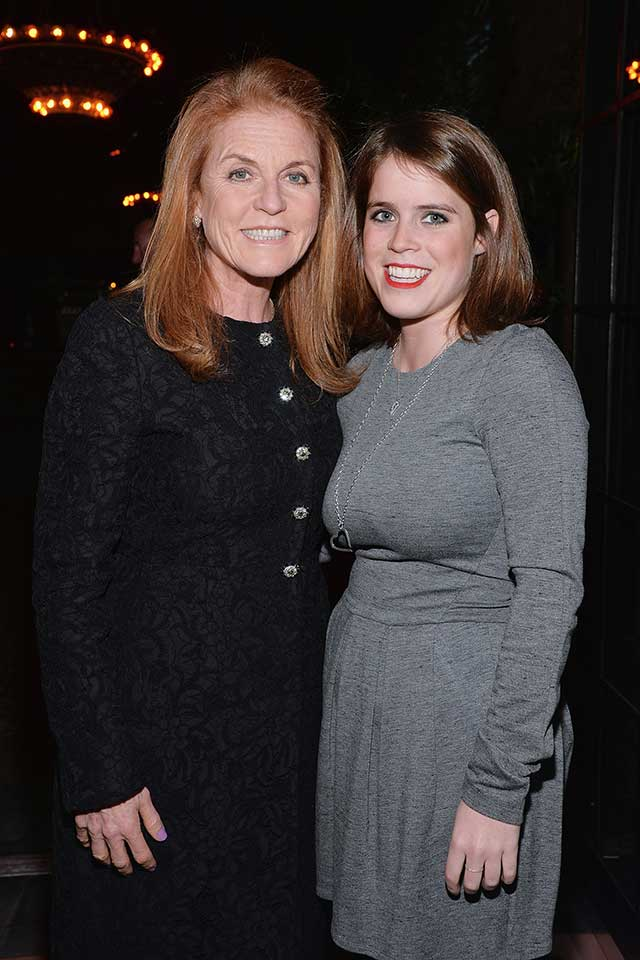 princess-eugenie-mothers-day