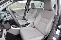 2014 Honda Accord V6 Touring