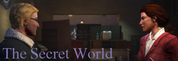 the Secret World screenshot