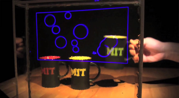 mit s new transparent screen may lead to cheap heads up displays