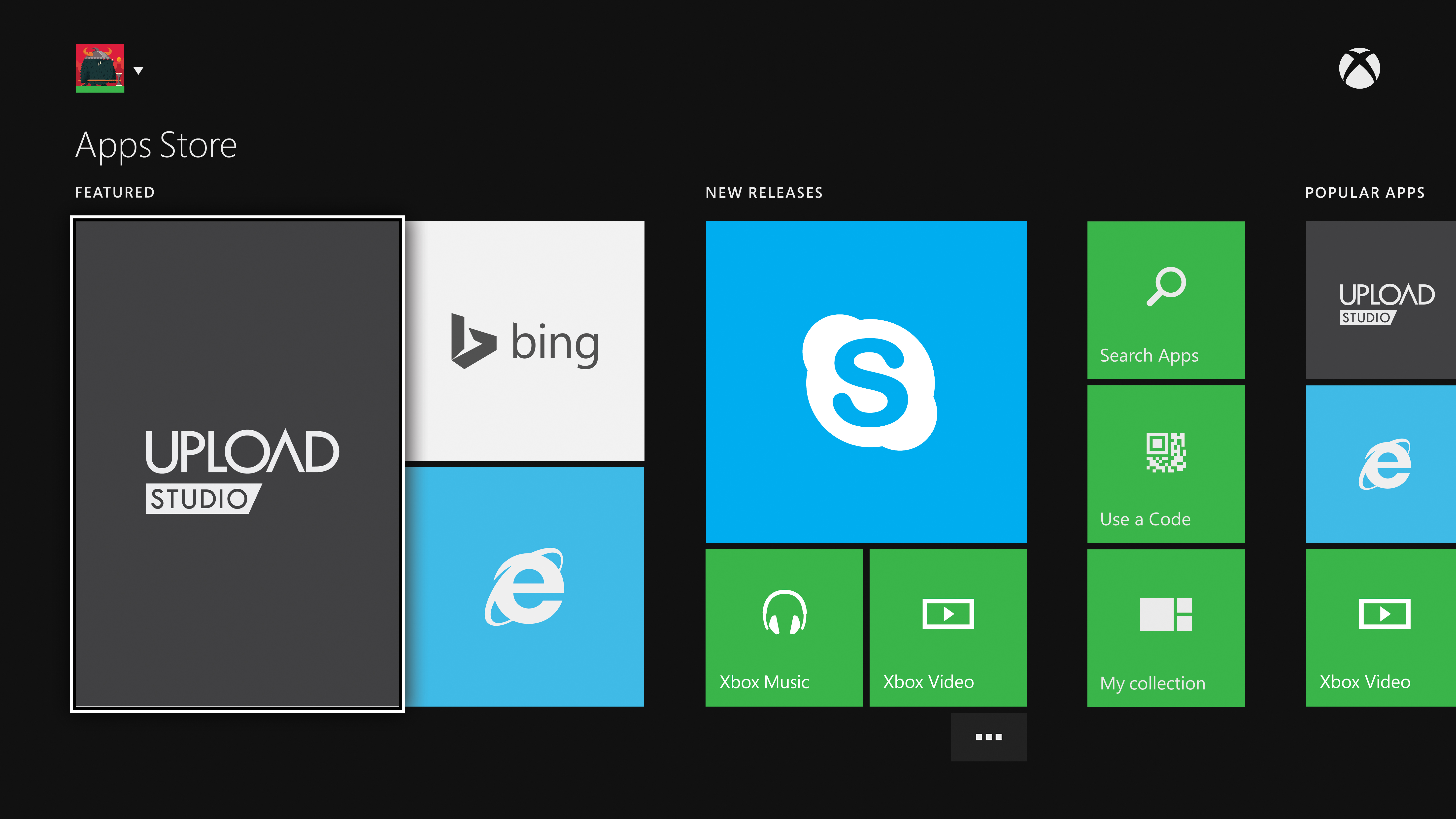 All of the Xbox One launch-window apps, broken down by ...
