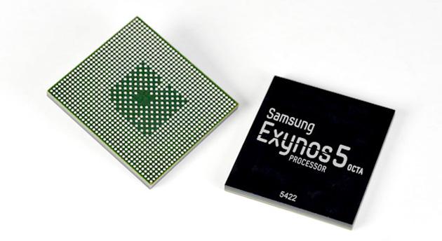 Samsung 揭开 Galaxy S5 和 Note 3 Neo 上面的 Exnoys 处理器底细