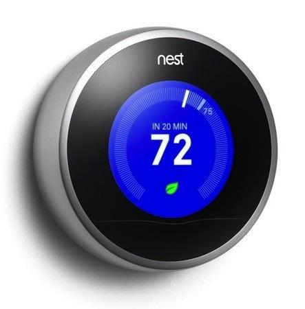 Nest 智能家電產品線被 Google 以 32 億美元收購,承諾將持續提供 iOS 支援