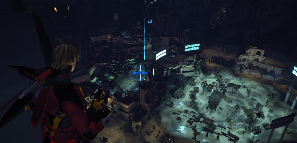 Firefall screenshot