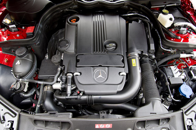 Captivating Mercedes 250 Engine Diagram Gallery - Best Image ...