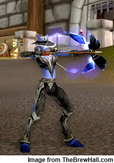Black Dragonscale Armor